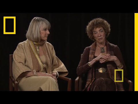 Interview: Carol Beckwith & Angela Fisher | National Geographic