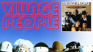 Village People - I Won't Take No Far An Answer