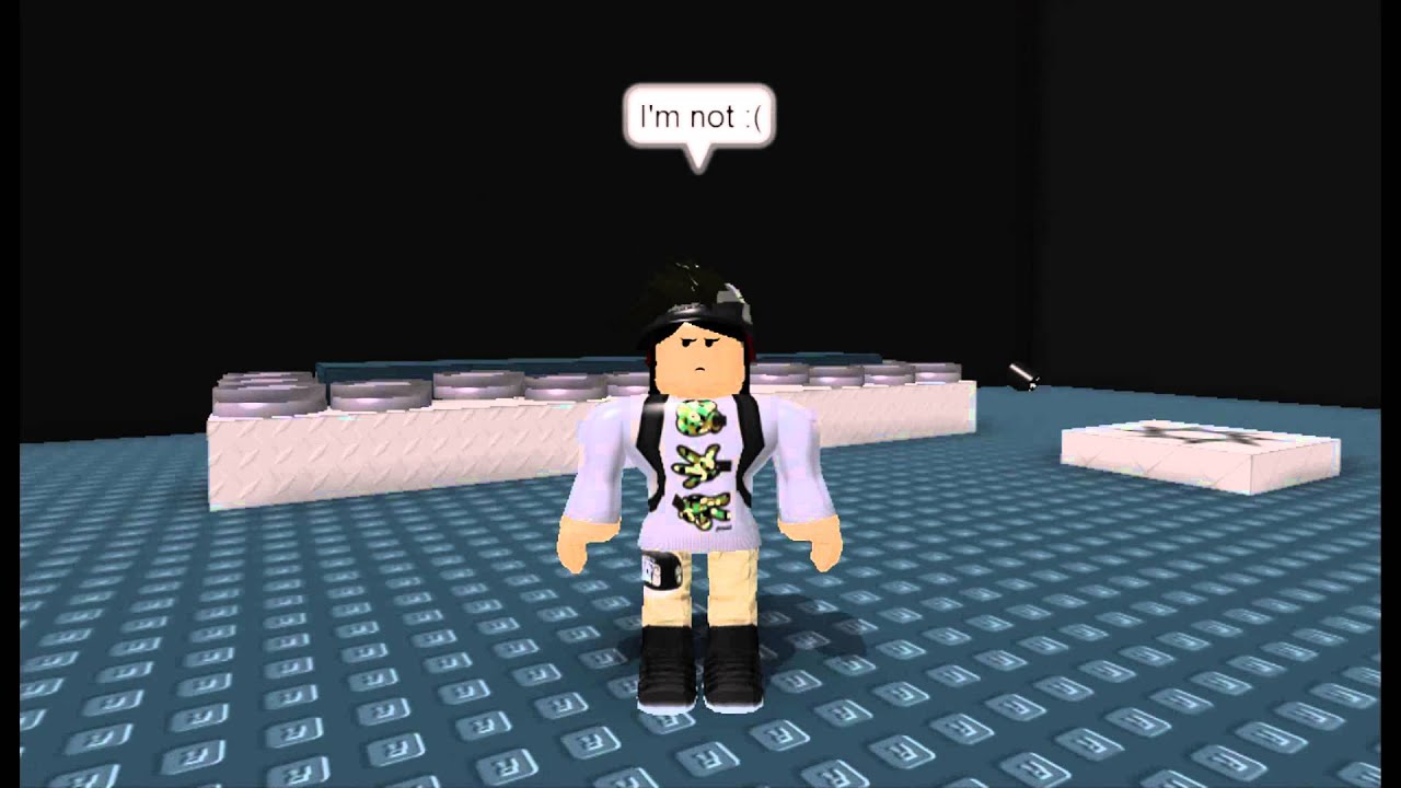 I Hate When Girls Do This... (Vine) (Roblox Version) - YouTube