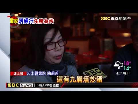 哈佛閉門演講 韓國瑜20分鐘全程說英文