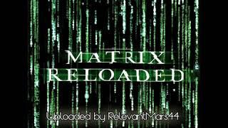 Матрица 2: Перезагрузка (музыка из фильма) linkin park - session