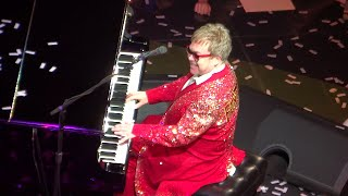 Elton John I  'm Still Standing   Saturday Night's Alright   Barclays      2014 15 W