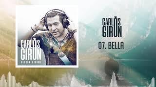 Carlos Giron - Bella (audio) - Salsa