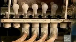 Họ đã tạo ra bóng đèn dây tóc như thế nào