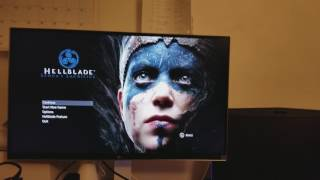 testing Various PC Games on LG UD69P 4K IPS Freesync Monitor Part# 1