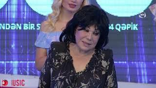 Aydın Sani və Flora Kərimovadan duet (Bir axşam)