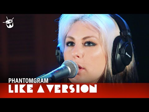 Phantogram 'Mouthful of Diamonds' Guitar Center Sessions Live from SXSW on DIRECTV from YouTube · Duration:  4 minutes 21 seconds