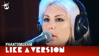 Download Phantogram cover Radiohead 'Weird Fishes/Arpeggi' for Like A Version Mp3 and Videos