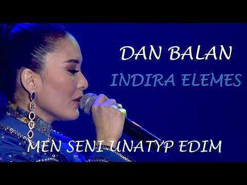 Dan Balan & Indira Elemes - Men Seni Unatyp Edim