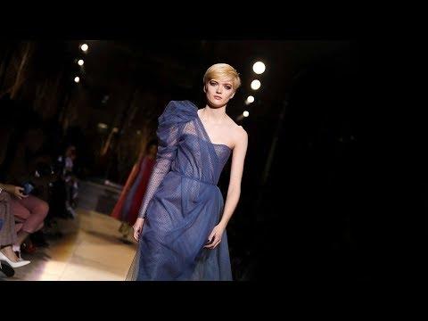 Carolina Herrera | Fall Winter 2018/2019 Full Fashion Show | Exclusive