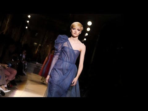 Carolina Herrera | Fall Winter 2018/2019 Full Fashion Show | Exclusive