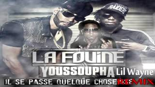 PASSE FEAT MP3 FOUINE LE SALAM LA ROHFF TÉLÉCHARGER LEUR