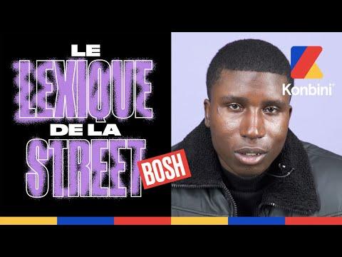 Youtube: Bosh – Les choyes? C'est la police!  | Le Lexique de la street | Konbini
