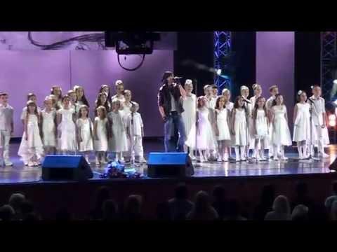 Андрей Державин (певец) биография, фото, личная жизнь 2017