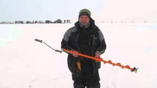 Моя экипировка для зимней рыбалки