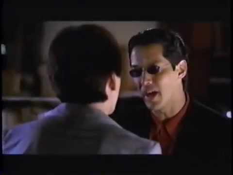 Romeo Must Die 2000  VHS Capture