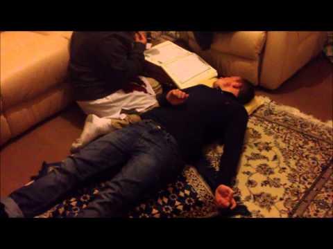 ABU RUQYA - BROTHER POSSESSED BY JINN by imz mujahid
