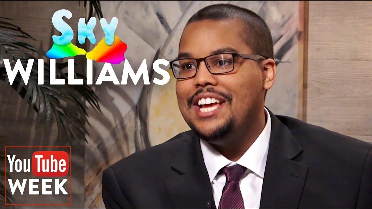 Sky Williams Black Gay Gamer Talking Black Lives Matter Sjws Victim Culture Youtube Week