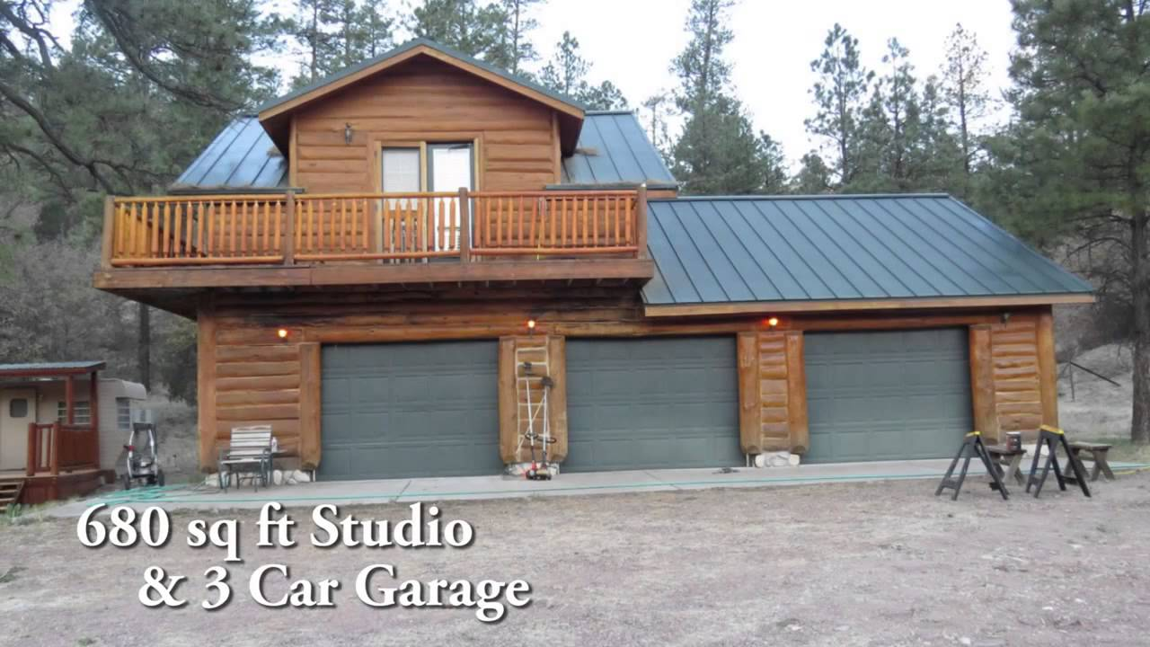 New mexico property for sale luna lodge ranch fishing for Fishing lodge for sale