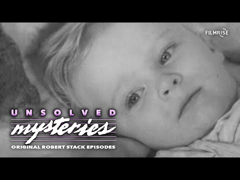 Unsolved Mysteries With Robert Stack - Season 5, Episode 11 - Full Episode
