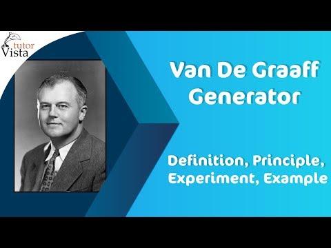van de graaff generator working principle pdf free