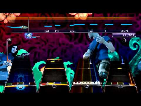 Tainted Love - Soft Cell Expert All Instruments RB3 DLC