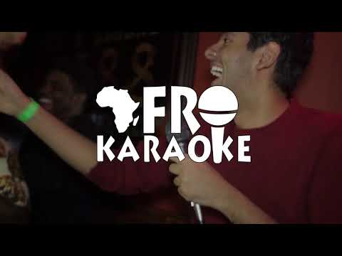 Afro Karaoke: University of Illinois (Champaign) 2/3/18