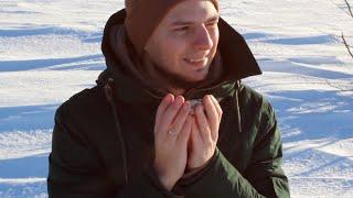 Зимняя чайная церемония на Финском заливе. Чайный клуб Процесс