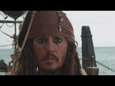 Pirates of the Caribbean: Dead Men Tell No Tales--The New Cast