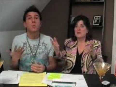 Idol Chat with Jim & Penny, Week Five