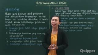Keanekaragaman Hayati - Persiapan UN Biologi SMA 2017 [Preview]