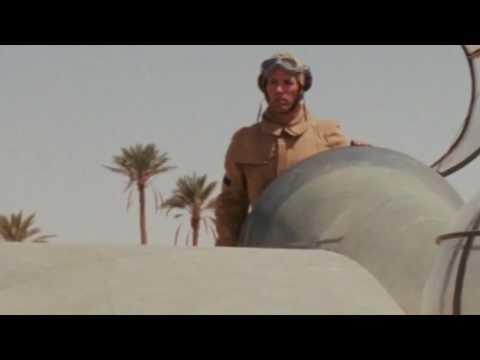 """Frank Marshall """"Raiders of the Lost Ark"""" Supercut"""