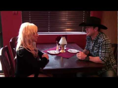 Aaron Pritchett - Hold My Beer - Interview