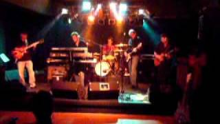 Live at The Sly Fox in North Olmsted, OH on December 29, 2010. Rick...
