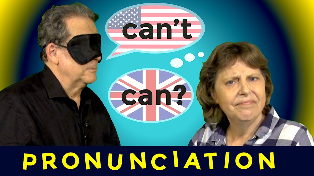 how to say it in british