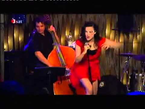 Camille O'Sullivan - Don't think twice