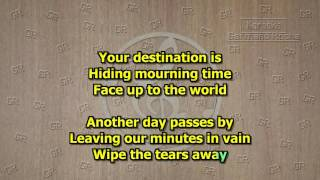 Angra - No Pain for the Dead (Karaoke)