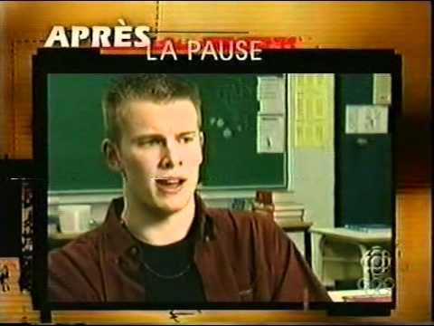Reportage sur l'homosexualité à l'école (2000)