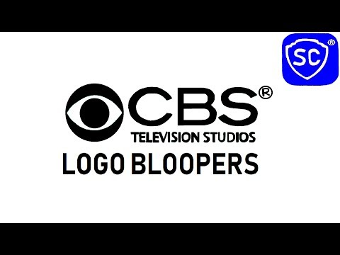 CBS Television Studios Logo Bloopers: The Complete 1st Season