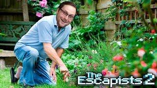 НОВАЯ ТЮРЬМА - НОВАЯ РАБОТА ► The Escapists 2 #8
