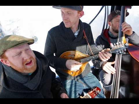 "The Lil' Smokies ""Might As Well"" (acoustic) // Gondola Sessions"