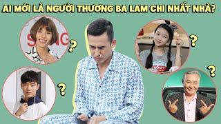 """NGƯỜI ẤY LÀ AI? Mà lại dám làm anh hùng cứu ba Lam Chi khỏi cảnh bị ức hiếp đến """"trầy vi tróc vảy"""""""