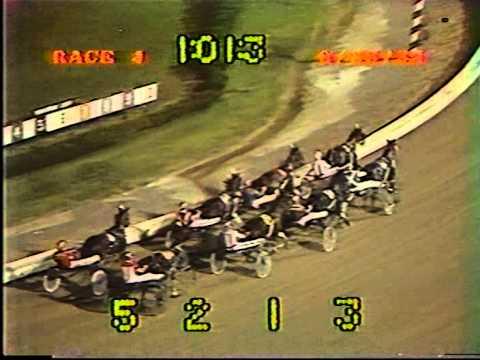Rockin Abbe - Yonkers Raceway June 28, 1984