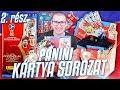 FIFA 18 PANINI VB KÁRTYA SOROZAT 2 11db ICON O mp3