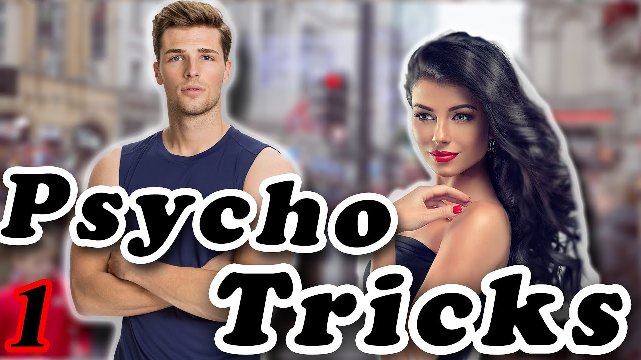 7 Psychological Tricks To Get Her To Like You *GIVEAWAY