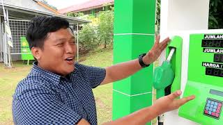Download Video BIODIESEL B100 : BAHAN BAKAR MURAH DARI KEMENTERIAN PERTANIAN MP3 3GP MP4