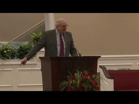 The Gospel of John (Pastor Charles Lawson)