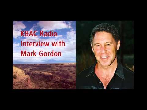 Radio Interview with Awakening In Taos writer/director Mark Gordon b