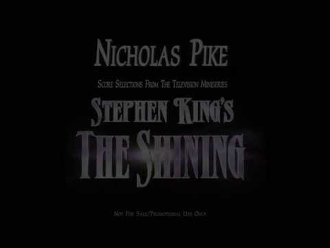 The Shining MiniSeries 1997: Track 1: Main Titles & Track 19: Are You Happy?