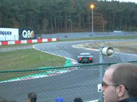 FIA GT3 Zolder 2009